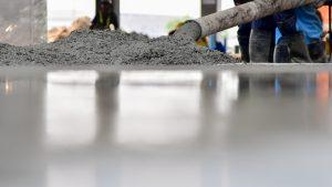 beton bestellen
